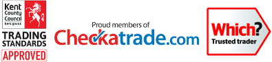 Checkatrade and Which? approved blocked drains contractor in Folkestone and Hythe