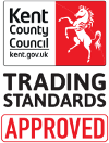 Kent trading standards approved drainage company in Folkestone and Hythe
